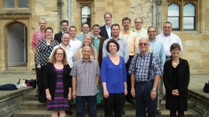 Missions and Evangelism Group