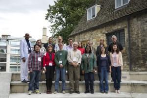 OI Biblical Studies Group