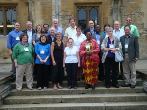 Practical Theology Group